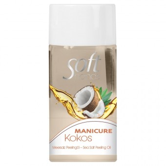 MANICURE Coconut 110 ml Sea Salt Peeling Oil