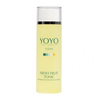 YOYO Fresh Fruit Tonik 200 ml
