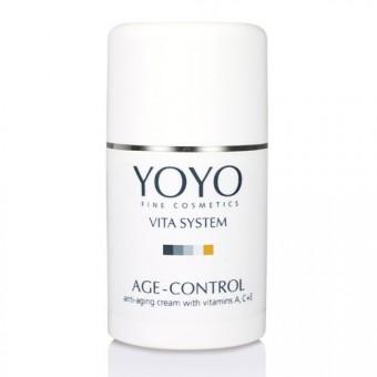 YOYO AGE-CONTROL 50 ml