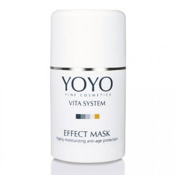 YOYO EFFECT MASK 50 ml