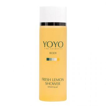 YOYO FRESH LEMON SHOWER 200 ml
