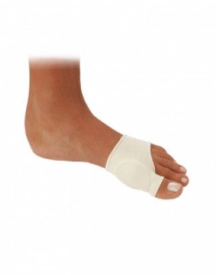 PediSoft Hallux Pad L 1 piece / from size 41