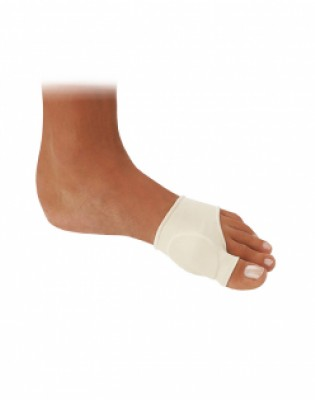 PediSoft Hallux Pad S 1 piece / up to size 40